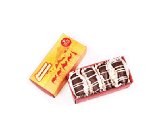 Picture of ASSORTED CHOCODATE BOX